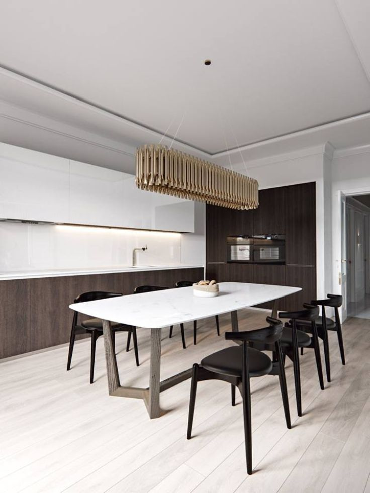 An amazing interior design project by M3 Architectural Group (4)