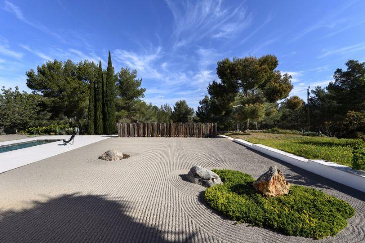 Architecture Stunning Home Design In Ibiza 1 Modernist Home Architecture Stunning Modernist Home