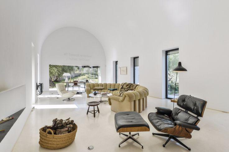 Architecture Stunning home design in Ibiza (1)