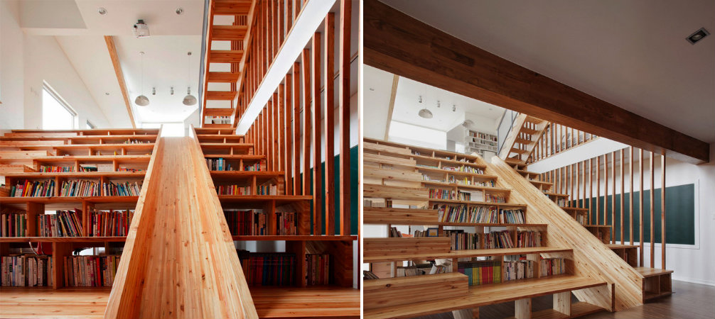 STAIRCASE DESIGNS THAT WILL BLOW YOUR MIND
