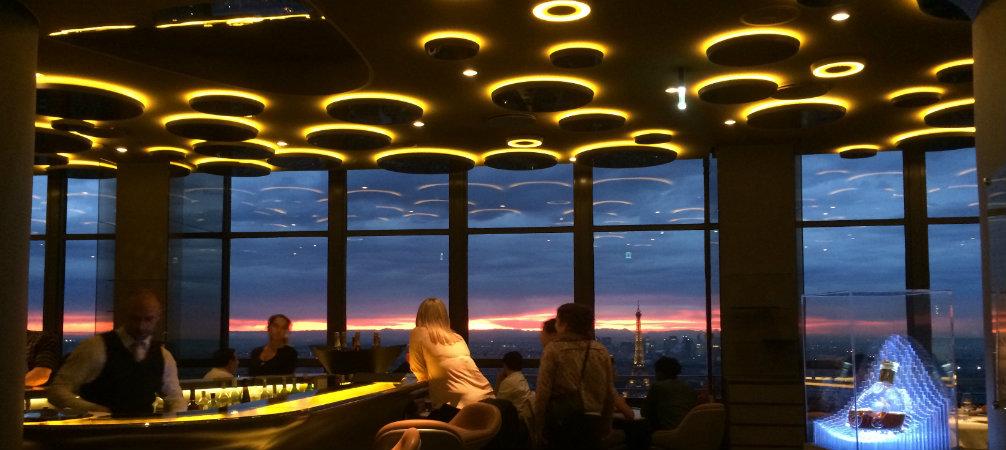 PLACES TO EAT: 5 BEST RESTAURANTS IN PARIS