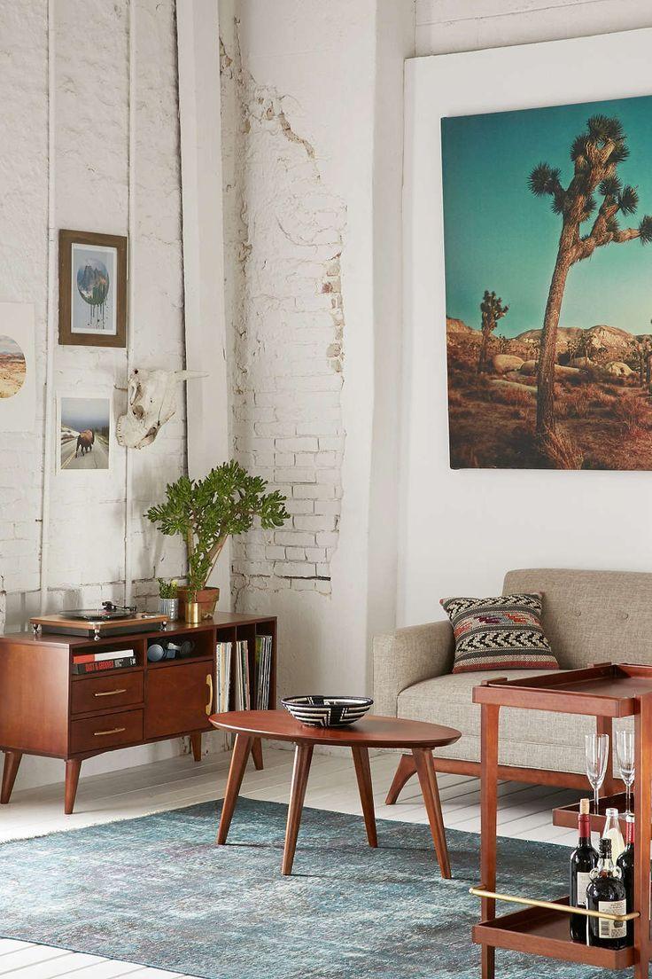 TRENDZINE: Your new inspiration for mid century designs