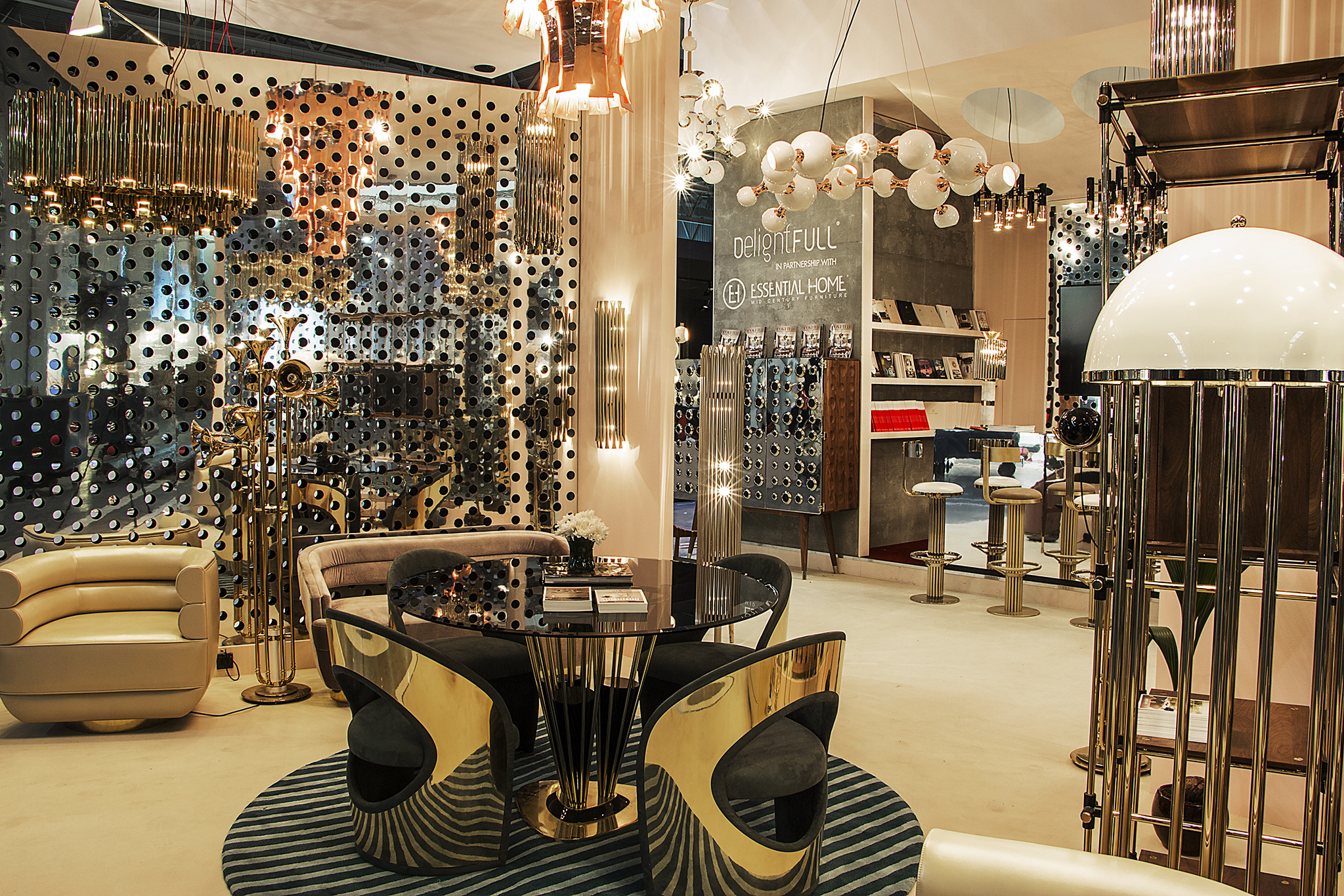 THE FIRST DAY OF DELIGHTFULL AT MAISON ET OBJET PARIS \'16