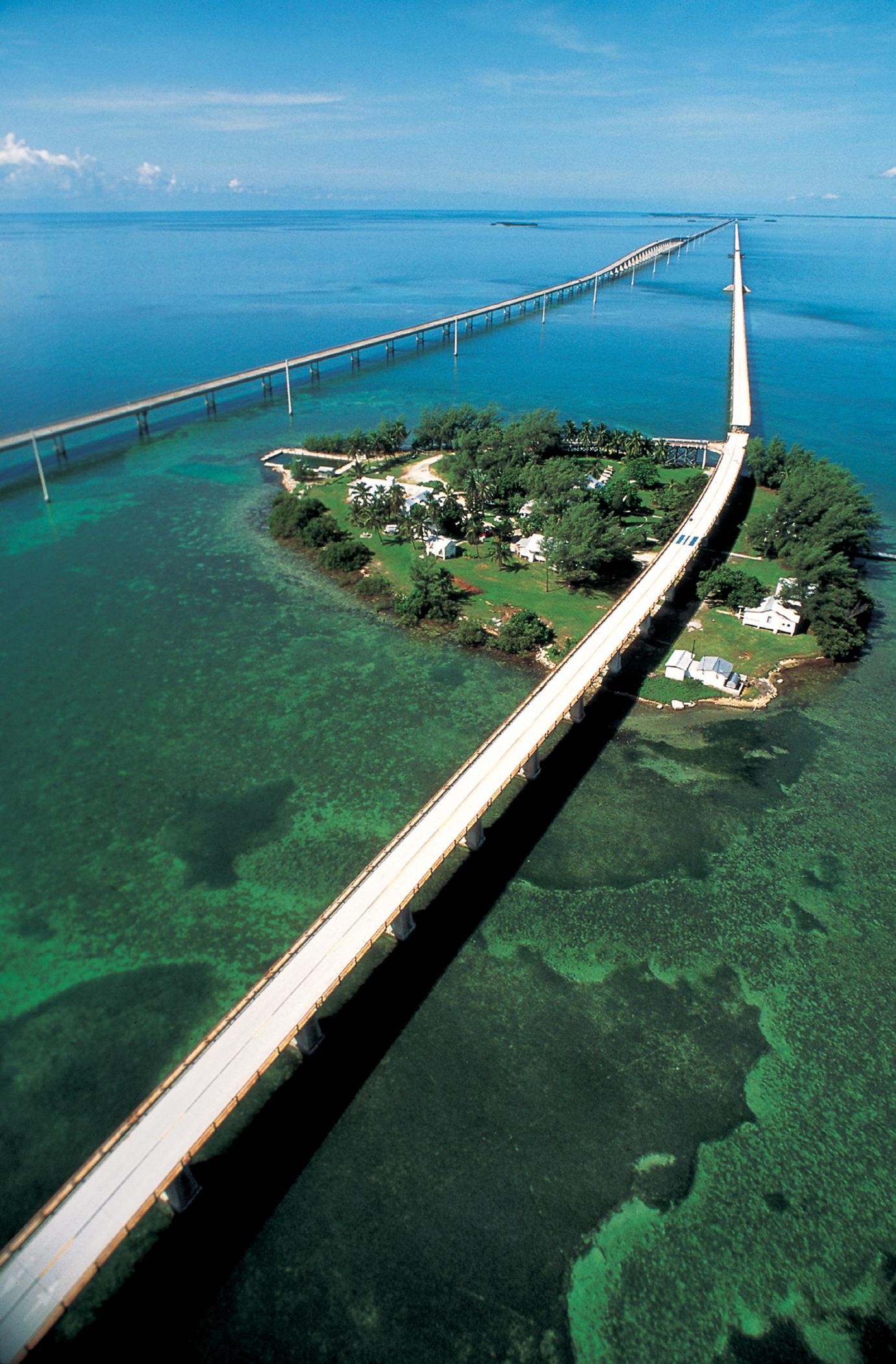 Unique Things In The Word Unbelievable Bridges