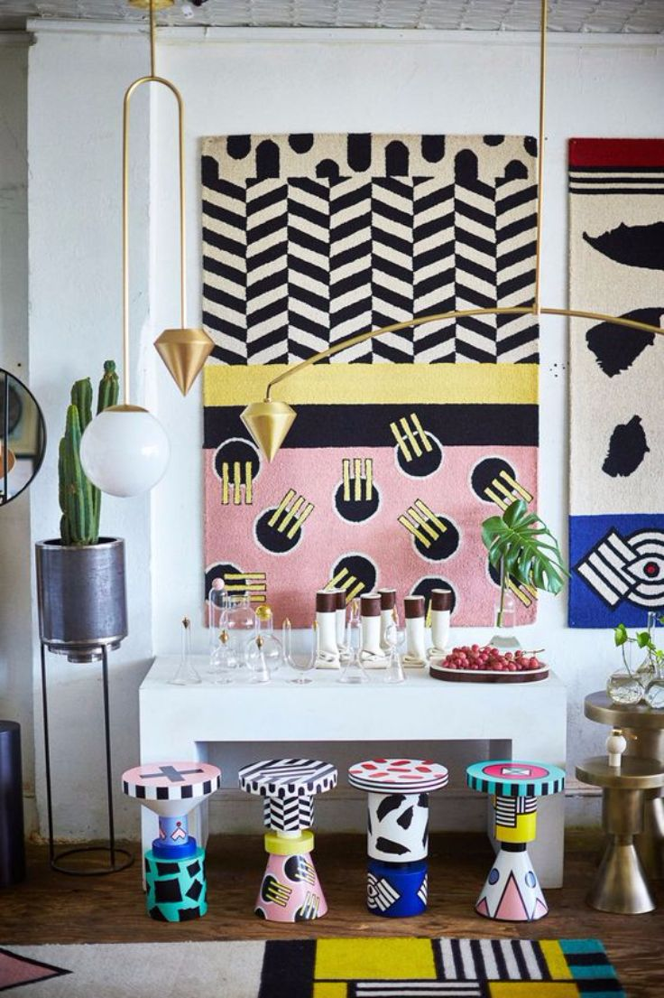 The pattern design that your home must have (2)