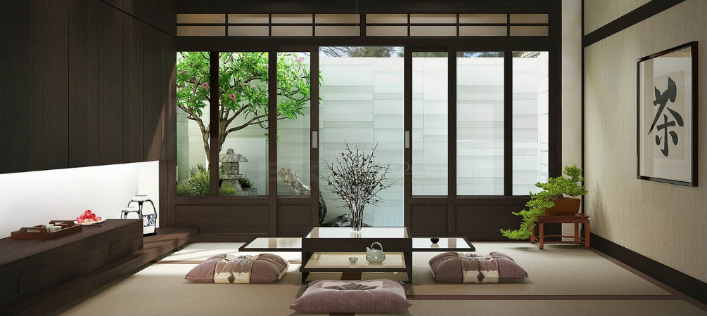 Anese Style To Your Interior Design