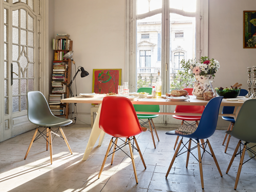 SEE ALSO: COLOR AND EXCITEMENT DEFINES MARCEL WANDERS' ALESSI CIRCUS COLLECTION