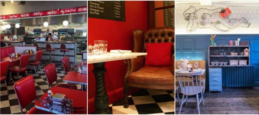 Top 10 London Retro Restaurants You Should Visit Unique Blog