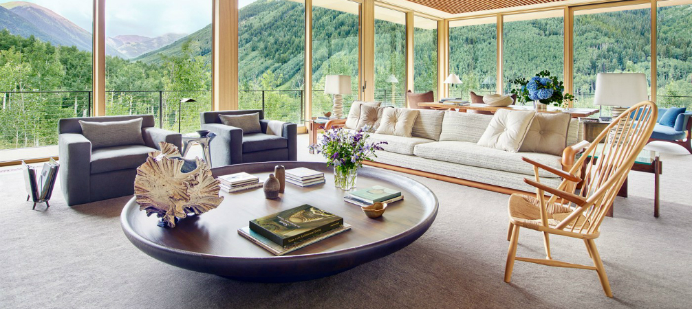 Let\'s take a look inside the Best Living Rooms of 2016 ...