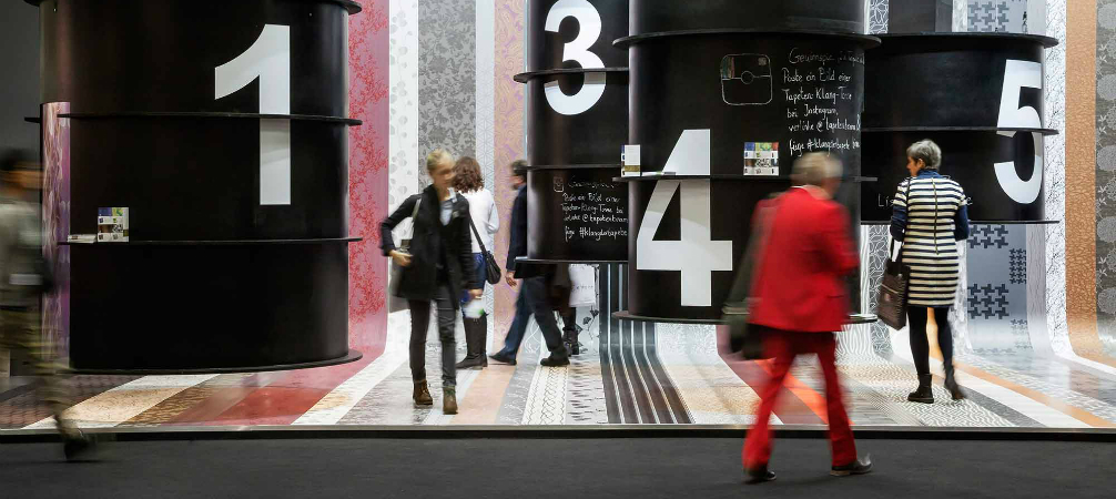 Imm Cologne Get Ready For This Amazing Interior Design Trade Show