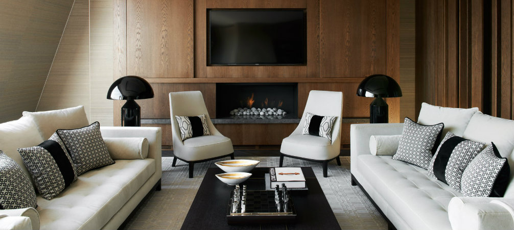 Get to know the best interior design projects by Honky Interiors