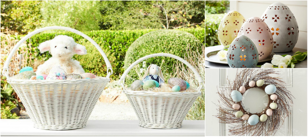 Get Ready for Easter with These Modern Home Decor Ideas ...