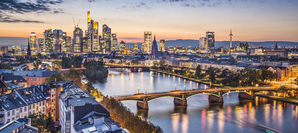Frankfurt Shopping: All the Best Places Around Town!