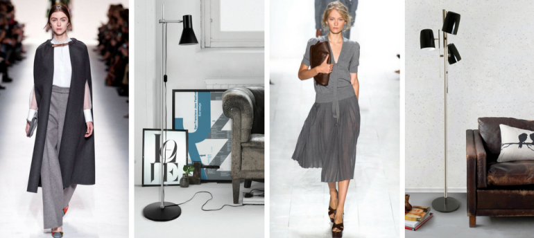 Pantone Fall Fashion Report- The Ultimate Neutral Color for Your Home