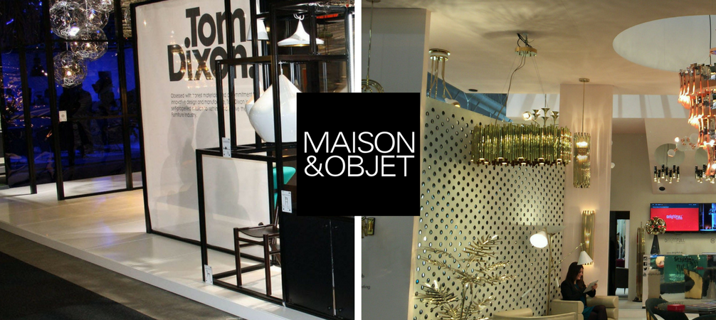 the best brands that will be exhibiting at maison et objet. Black Bedroom Furniture Sets. Home Design Ideas