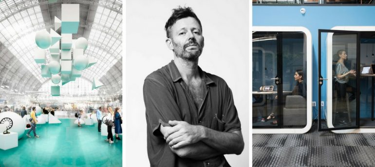 Why 100 Design Was The Best London Trade Show This Year! FEAT