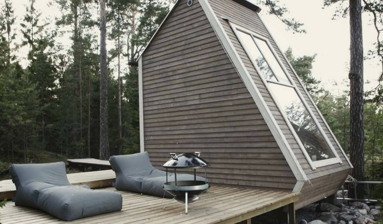 Nido- A Tiny House That Is Exactly What You Are Looking for FEAT