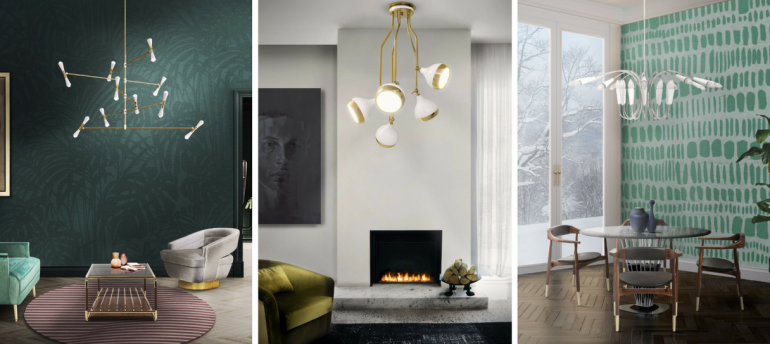 These White Chandeliers Will Turn Your Winter Upside Down Unique Blog