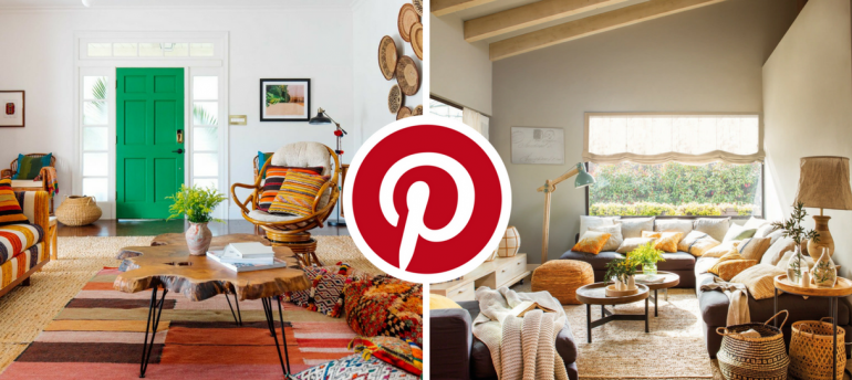 What S Hot On Pinterest 5 Home Design Ideas For The Weekend