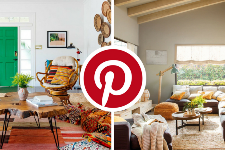 What's Hot on Pinterest- 5 Home Design Ideas for The Weekend FEAT