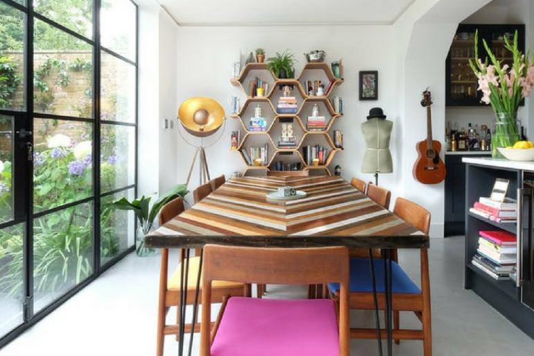A New York Loft Style London Flat You'll Love FEAT