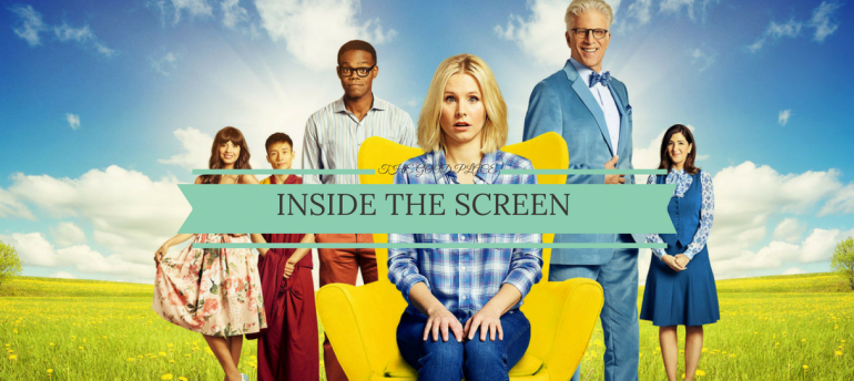 Inside The Screen_ Inside the Afterlife of The Good Place Series