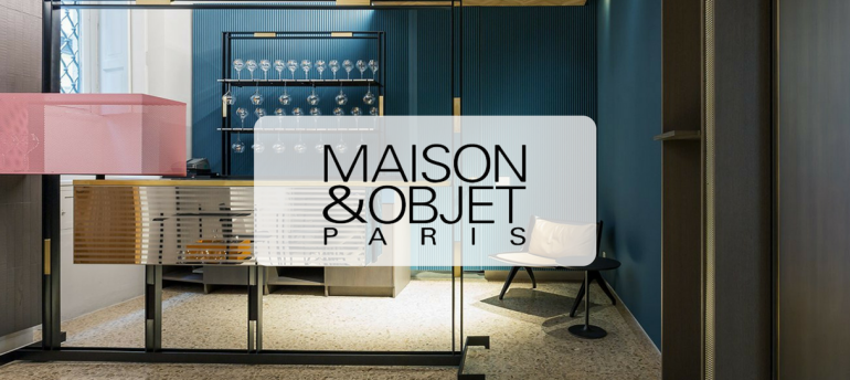 Six Italian Rising Talents You Can't Miss at Maison et Objet 2018 FEAT