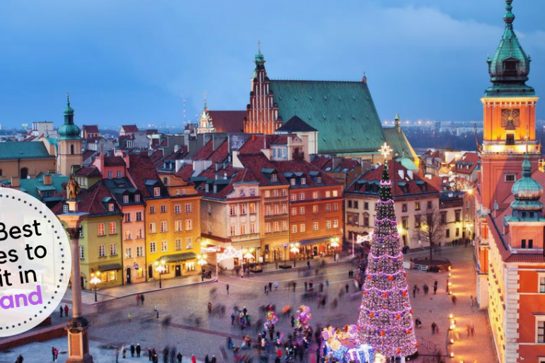 Christmas Wishlist_ The Best Places to Visit in Poland FEAT (1)