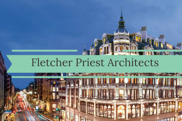 Fletcher Priest Architects_ A Breath of Fresh Air Into London's Heart