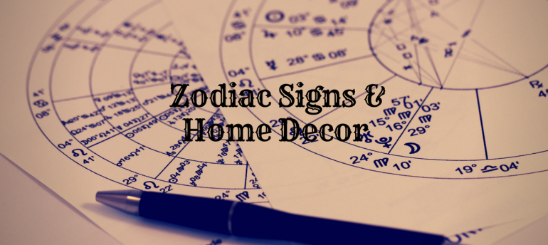 The Houseplant You're Going To Buy According To Your Zodiac Sign!