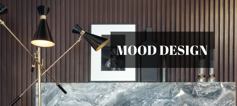 Get In the Mood For Your Next Interior Design Project!