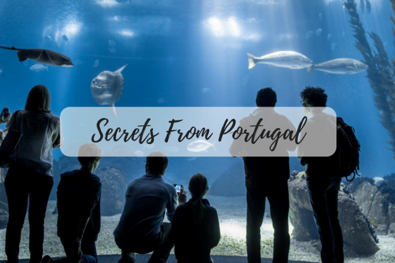 Secrets From Portugal_ Best-Kept Secrets For The Lovers Of Luxury