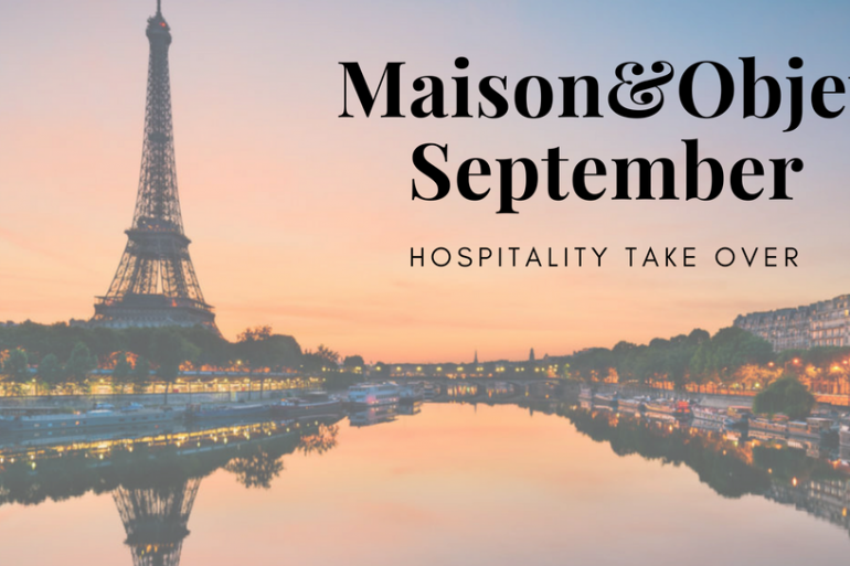 DelightFULL On Tour_ Curated Hotel Selection For Maison et Objet 2018!