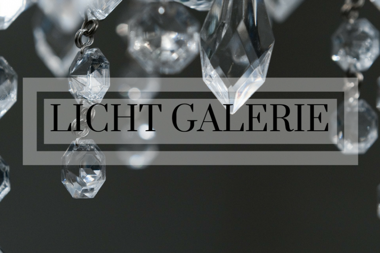 Meet Licht Galerie & It's Unique Take On Lighting
