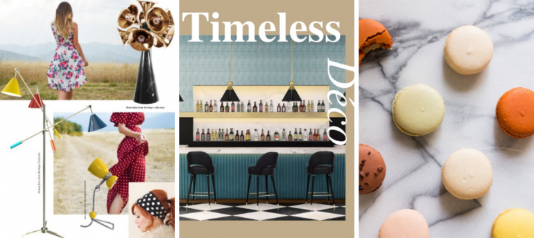 5 Things To Expect From Timeless Déco 2nd Issue!