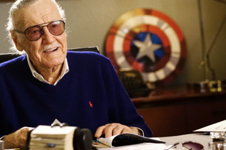 7 Facts About Stan Lee & How We're Going To Miss Him