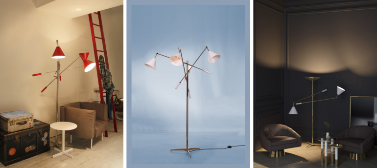 Essential Home Takeover: The Best Mid-Century Floor Lamp For Your Home