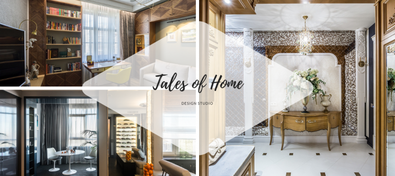How Tales of Home Design Studio Is Here To Inspire You!