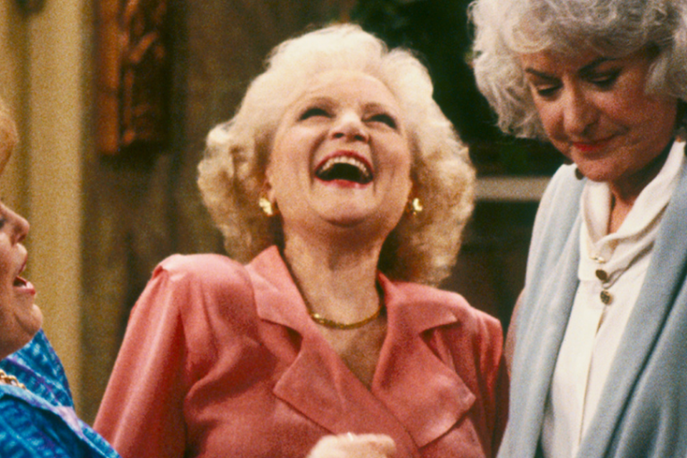 Inside The Screen_ How Golden Girls Is Still A Hit TV Show In 2018