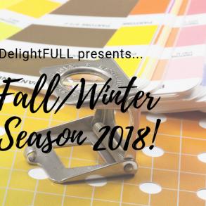 Trending Colours of FallWinter Season W A Mid-Century Taste