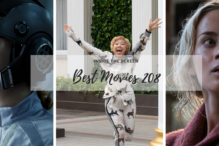 Inside The Screen_ Ultimate Review of 2018 Best Movies