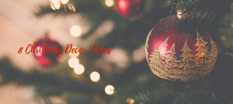You Can Thank Us Later_ 8 Christmas Decor Ideas To Light You Up