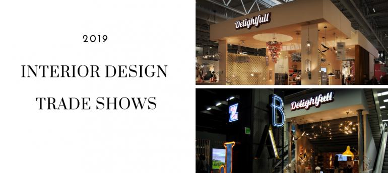 Interior Design Trade Shows 2019 You Can T Afford To Miss Out On 6