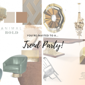 Maison et Objet Trends 2019 All The Highlights!