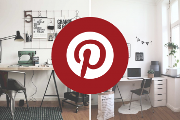 What's Hot On Pinterest_ It's Home Office Decor Time