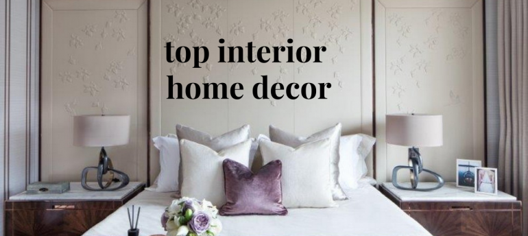 Look No Further_ These Are The Top Home Decor Inspirations of All Time