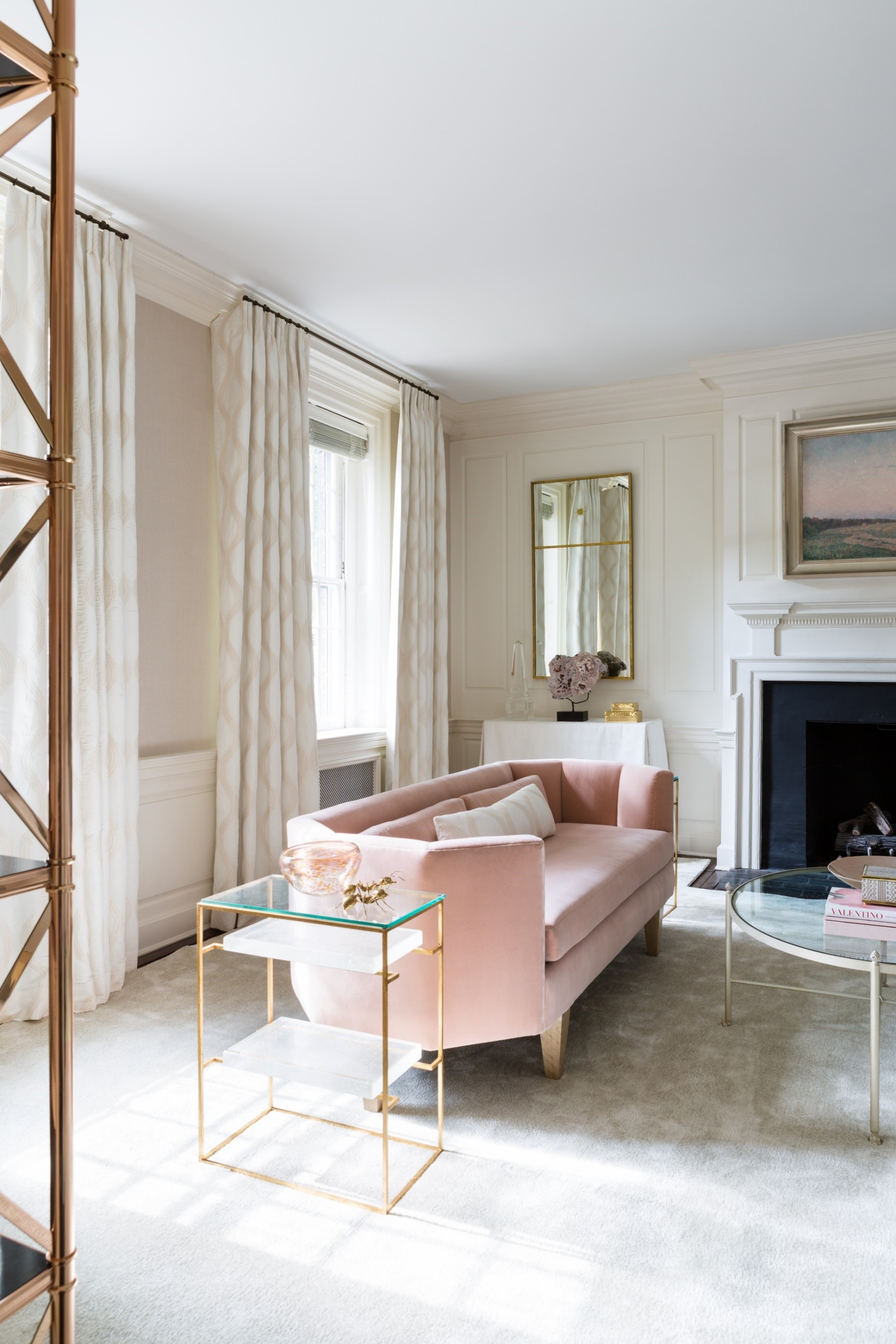 What's Hot On Pinterest Spring Pinks in Your Home Renovation 2019