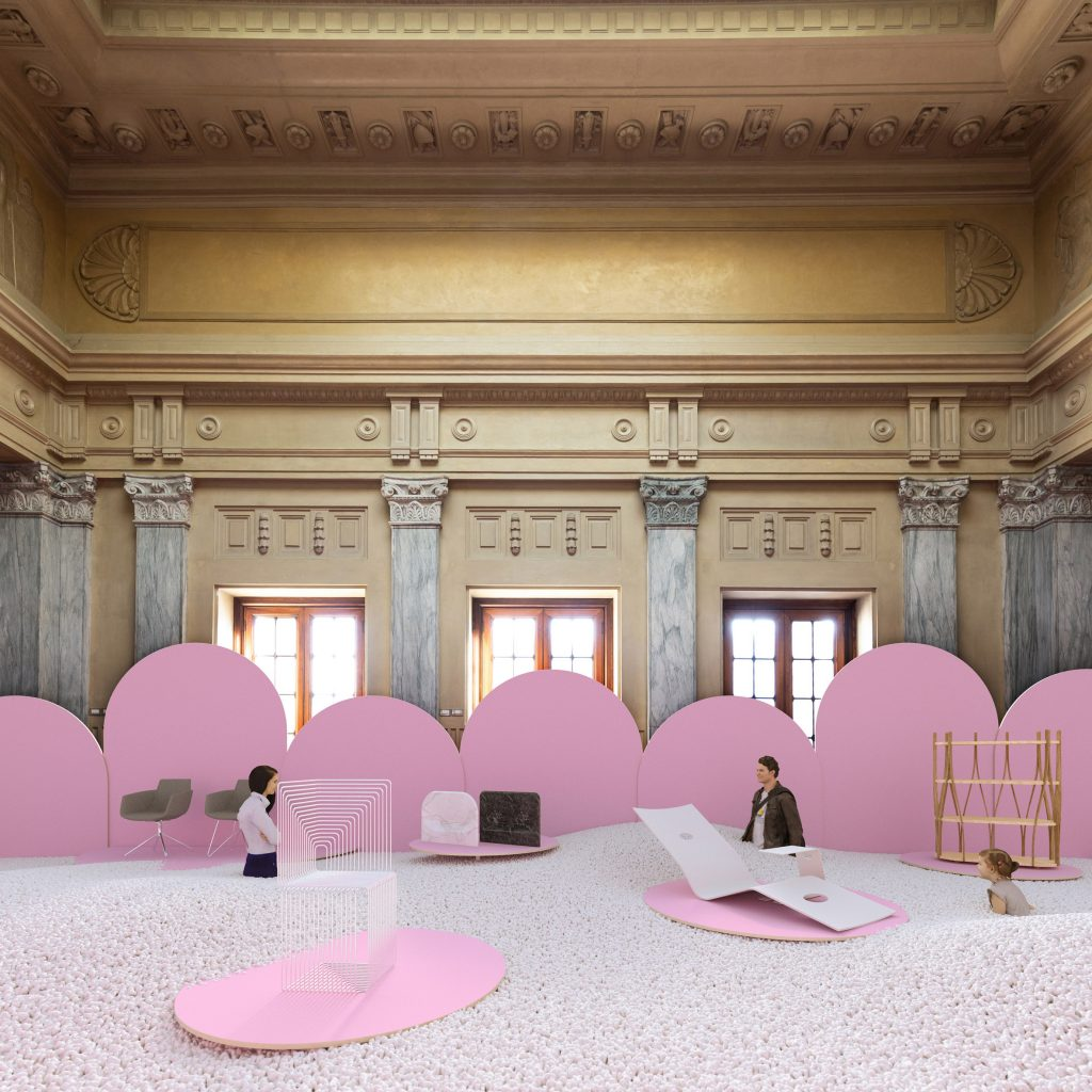 All The Scoop Milan Travel Guide F Architects and Designers