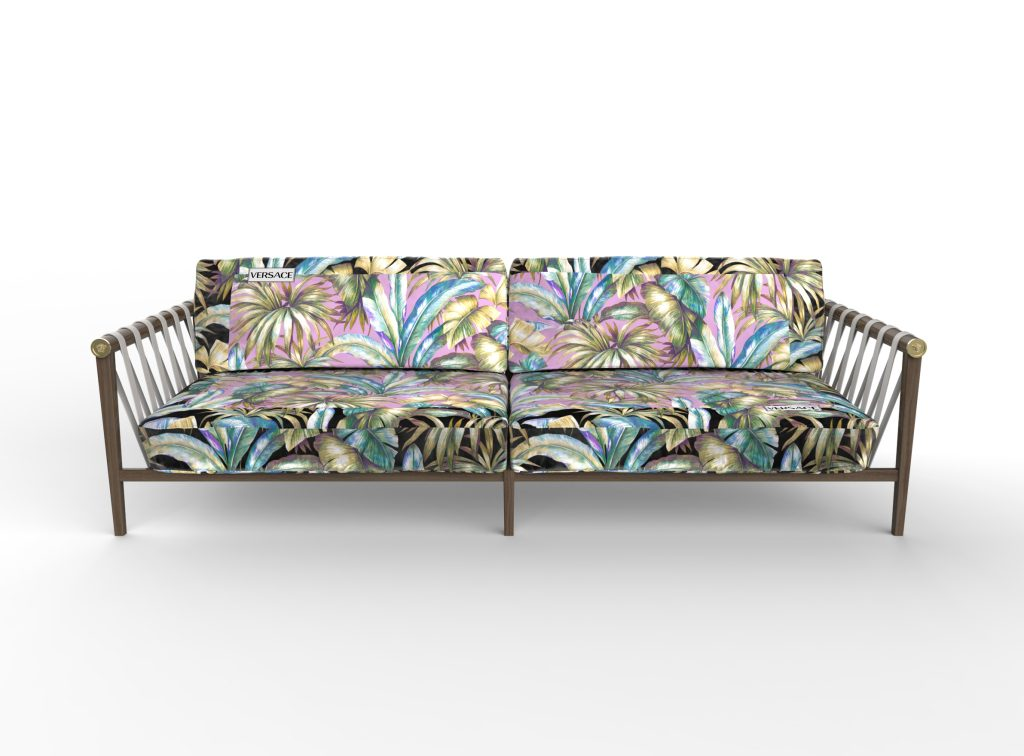 Breaking News Versace To Unveil A New Home Collection at iSaloni 2019 2