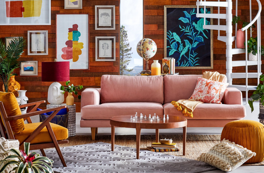 Drew Barrymore's New Home Collection Is The One You Need Now